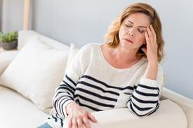 Migraine Lady 3-1