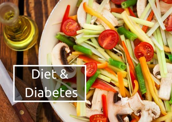 Diet and Diabetes: 3 Steps Towards Better Blood Glucose Management