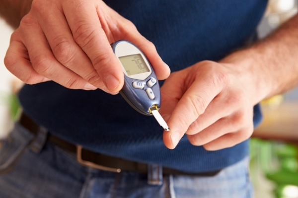Diabetes Info Session: Why Do I have Diabetes?