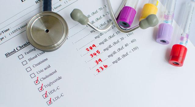 Hypercholesterolemia: The Basics