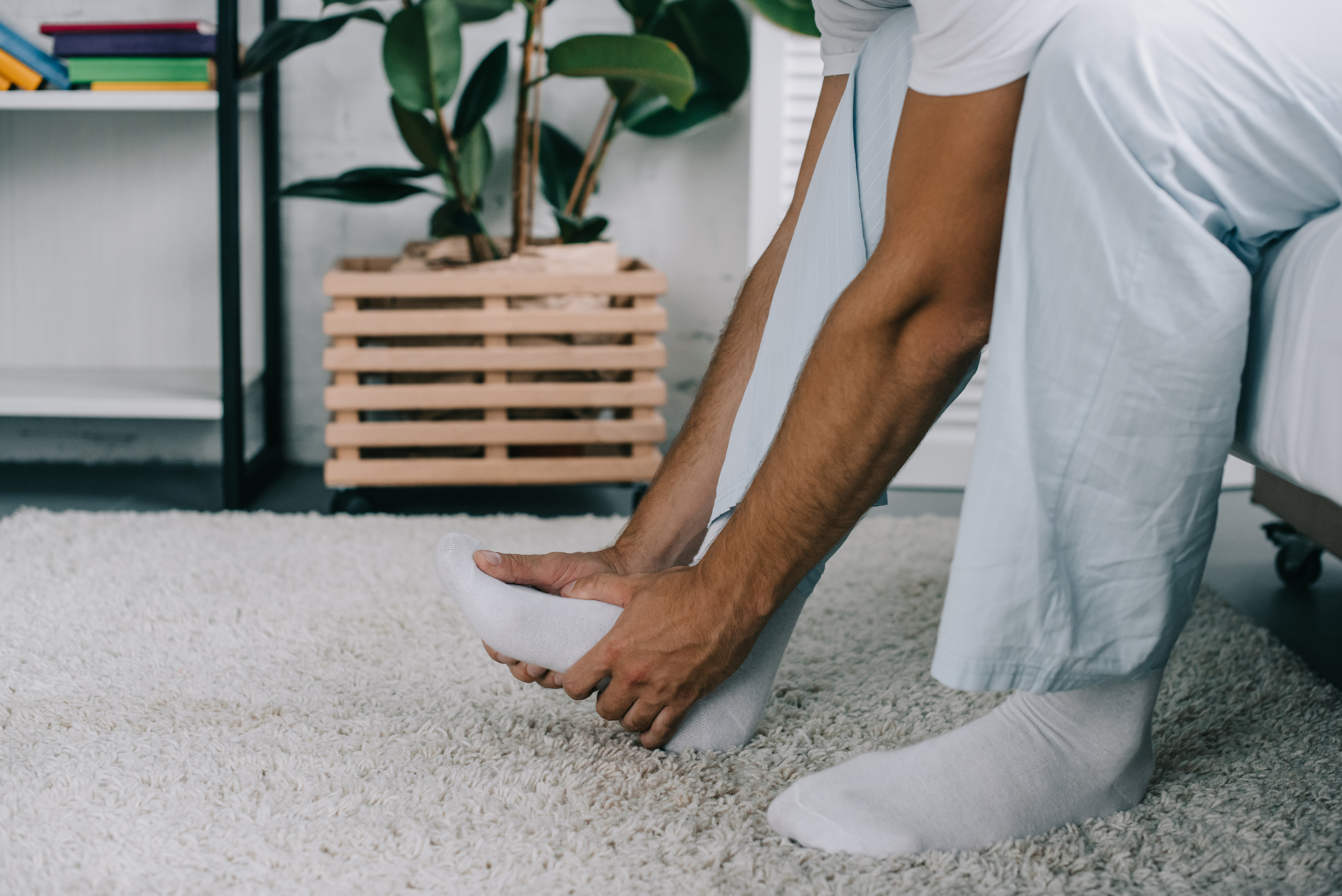 Curious About Diabetic Neuropathy?